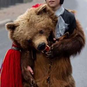 Dansul Urșilor