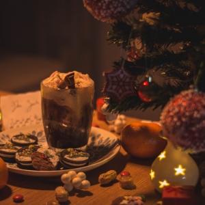 Sweets for Santa