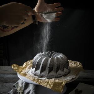 Chocolate Bundtcake
