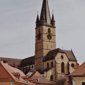 Ora Sibiului